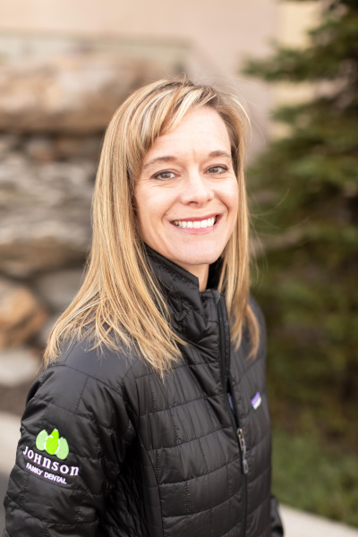 Julie Heimbigner - Dental Hygienist at Johnson Family Dental in East Wenatchee, Washington 98802