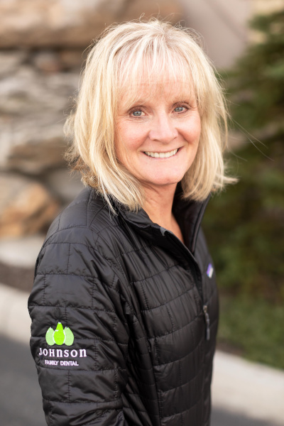 Cheri Allen - Dental Assistant at Johnson Family Dental in East Wenatchee, Washington 98802