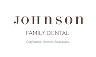 Johnson Family Dental's logo